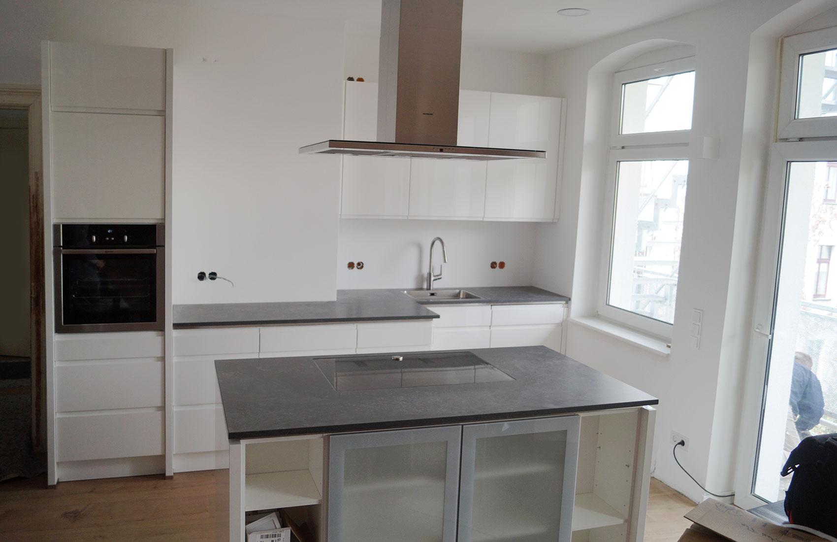 Großzügig Küche Und Bad Messen Fotos - Küche Set Ideen ...